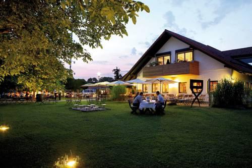 hotel Landgasthof Meier