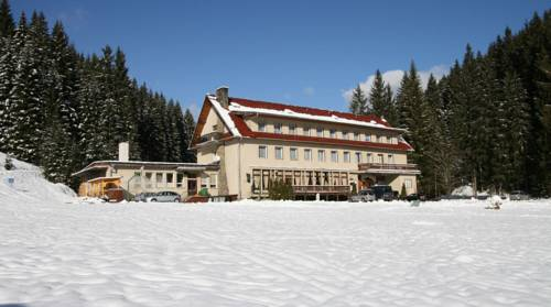 hotel Hotel Galik