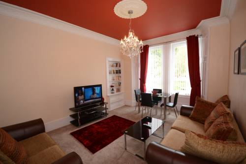 hotel Townhead Apartments Gallery View