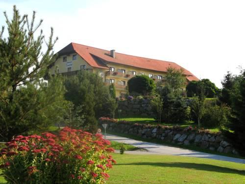hotel Hotel Garni Karnerhof - Zentrum für Ayurvedakuren