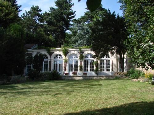 hotel L'Orangerie White-Palacio