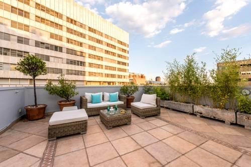 hotel Penthouse Cuzco Castellana Smart