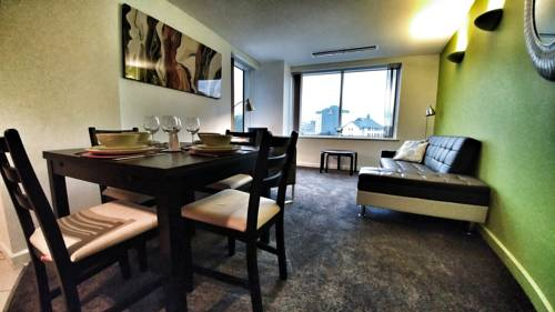 hotel Bradford Serviced Apartments