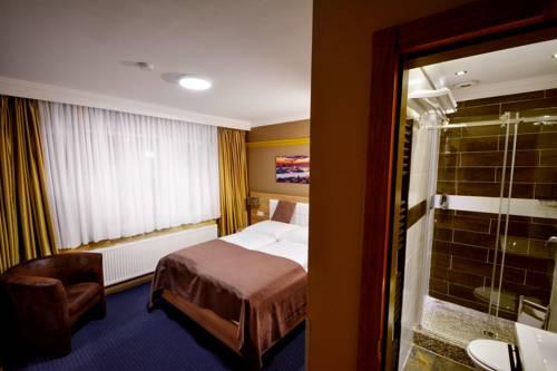 hotel C&S Hotel