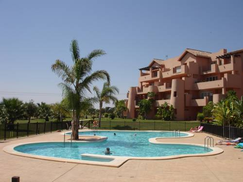 hotel Mar Menor Golf Resort Rental