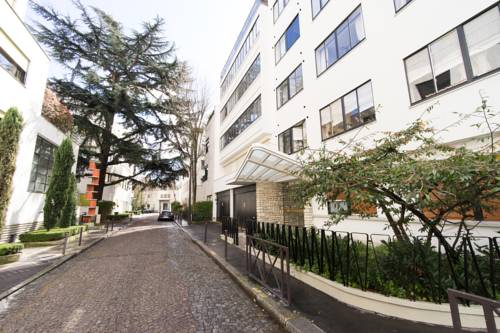 hotel Luxury and sunny appartement close to Roland Garros
