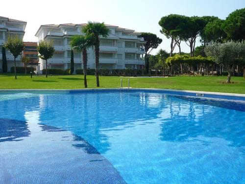 hotel Apart. Green Mar 202