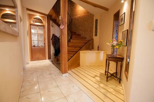 hotel Au coeur de Montastruc-la-Conseillère - Chambres d'hôtes