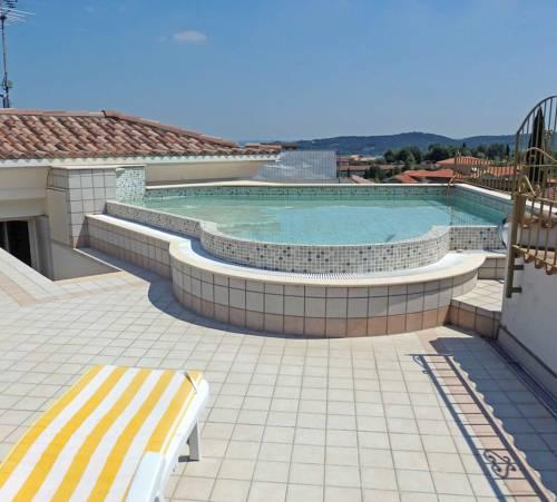 hotel Villa Etra