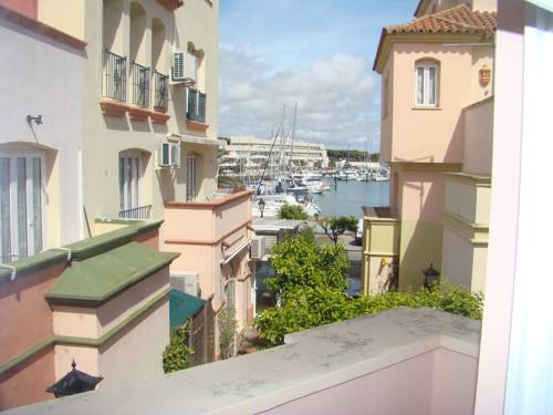 hotel Apartamento Marina Vistas