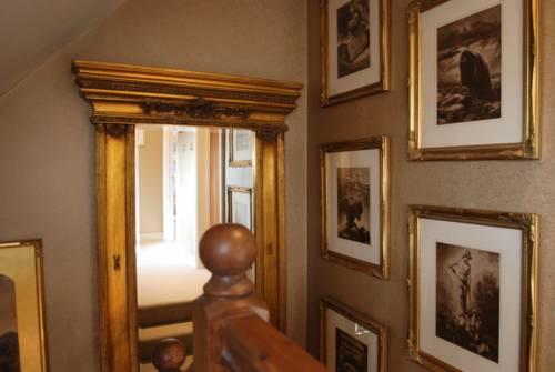 hotel Argyll Cottage
