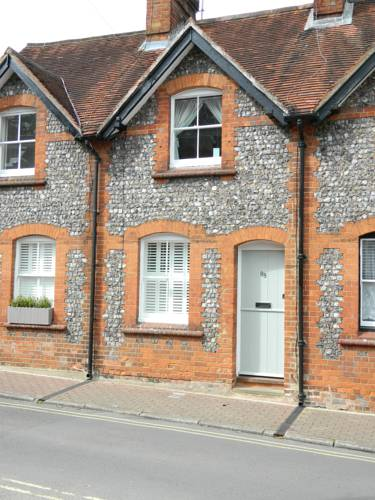 hotel Cosy Cottage in central Henley