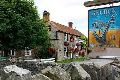 hotel The Anchor Inn