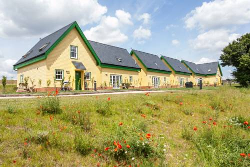 hotel Watercress Lodges & Campsite
