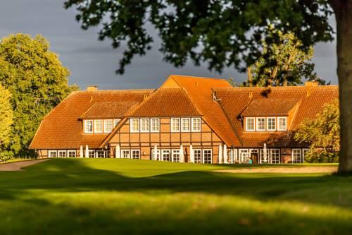 hotel Paolos Landhaus am Golfpark