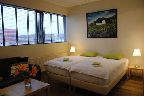 hotel T10 Hotel Iceland