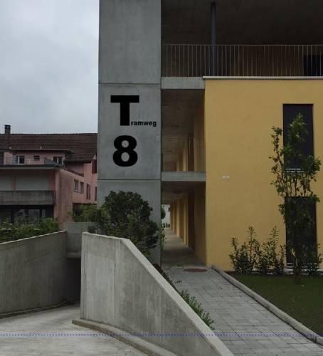 hotel Hotel-T8