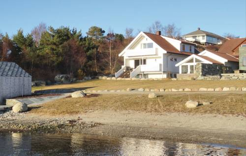 hotel Holiday Home Hafrsfjord with Hot Tub XIV