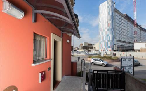 hotel Residenza Villa Regina