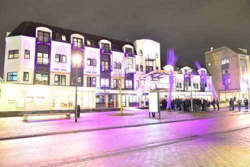 hotel JOINN! City Lofts Houten Utrecht