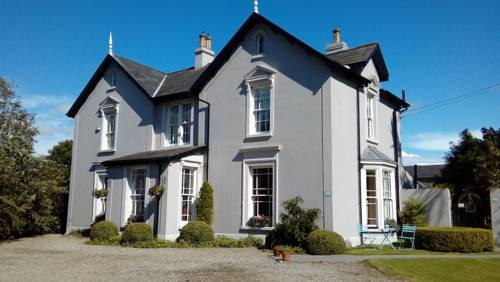 hotel Marlagh Lodge