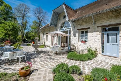 hotel Le Relais de la Licorne