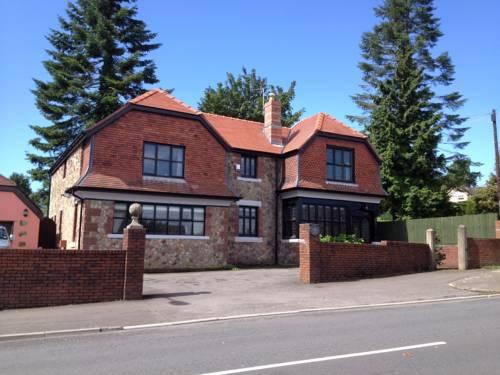 hotel Ty Mynydd Lodge