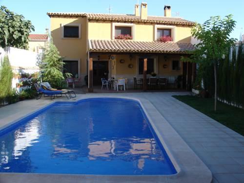 hotel Casa rural Villa Parchis