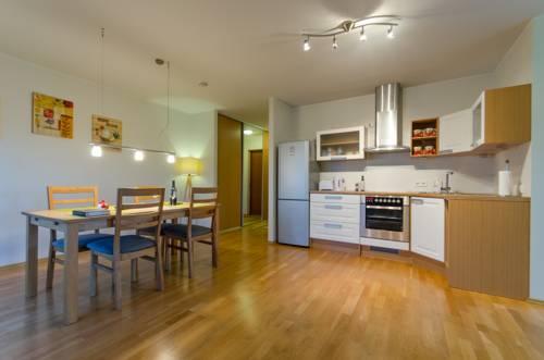hotel Golf Penthouse Residence