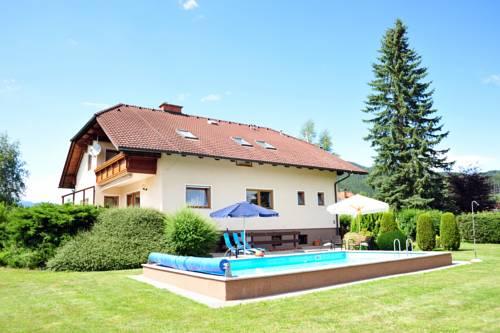 hotel Ferienhaus Stiendl