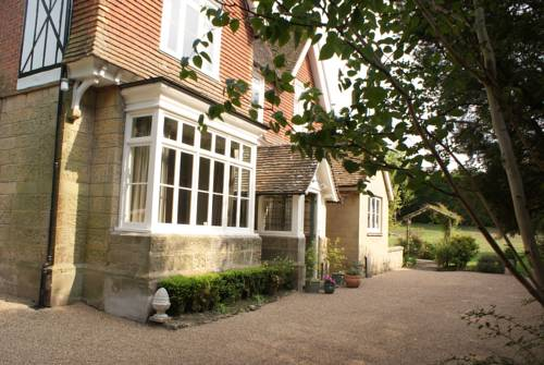 hotel The Crossways Groombridge