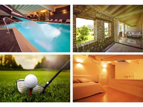 hotel Creative Design House Golf & SPA