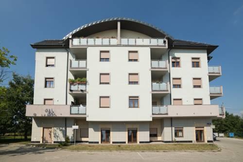 hotel Mala Italia Apartments