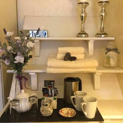 hotel Pilkingtons Guest House Accrington