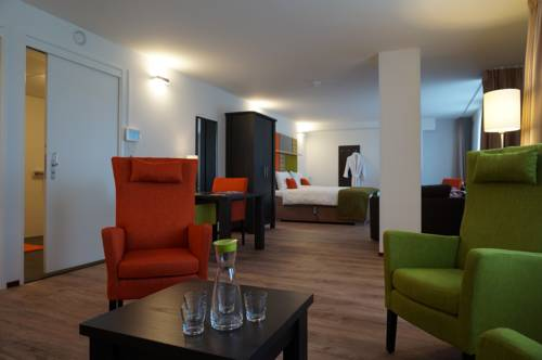 hotel Zorghotel Reedewaard