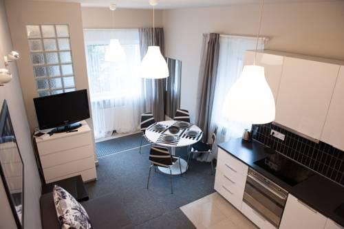 hotel Duplex Apartament Bałuty