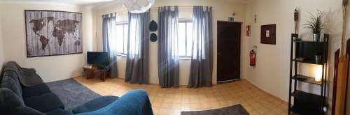 hotel West House Peniche Villa
