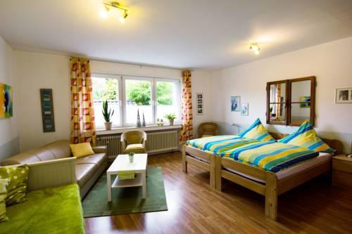 hotel Ferienwohnung Lohau-Nattkamp