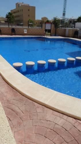 hotel Casas Holiday - Las Ocas