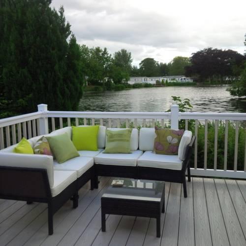 hotel Haggerston Lodge Lakeside East