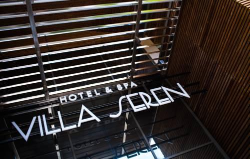 hotel Hôtel & Spa Villa Seren