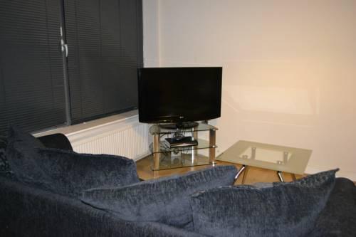 hotel Liverpool Apartment