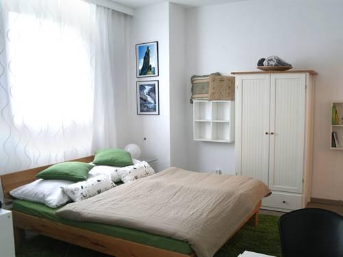 hotel Ferienwohnung am Sonnhof