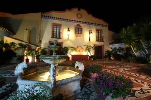 hotel Cortijo De Cortes