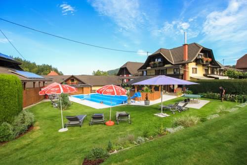 hotel Gasthof Pisl