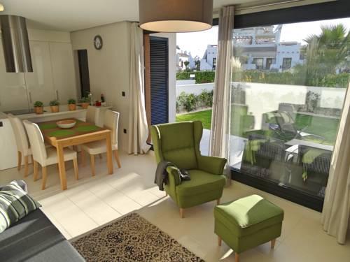 hotel Apartment Orihuela Costa Golf 662