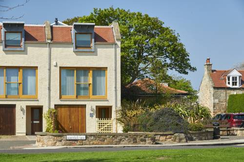 hotel The Gullane Golf Residence