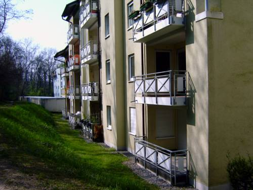 hotel Appartement Rosenweg