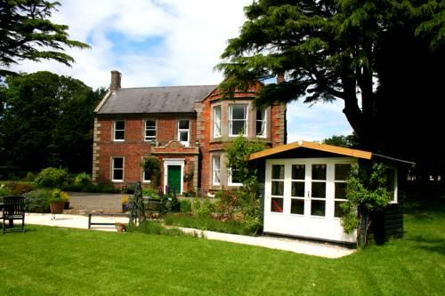 hotel Broomhouse Farmhouse