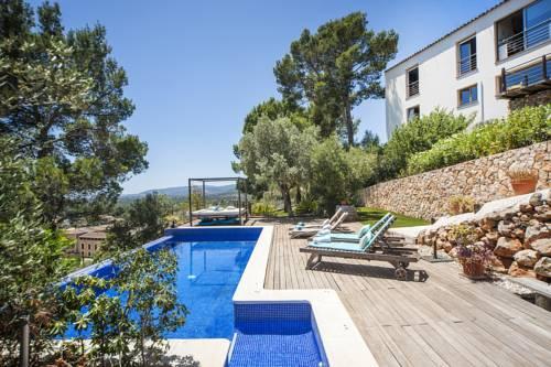 hotel Villa Galileu